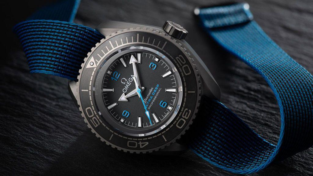 Relojes Omega: cómo nació una de las marcas más famosas de relojes