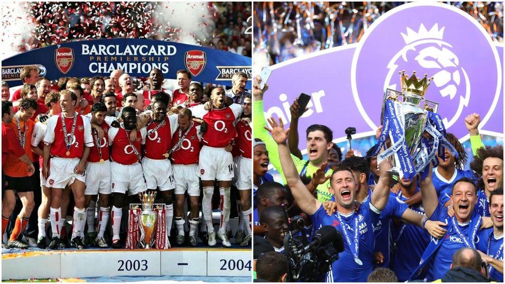 Conoces todos los equipos de fútbol de Londres: del Arsenal al West Ham