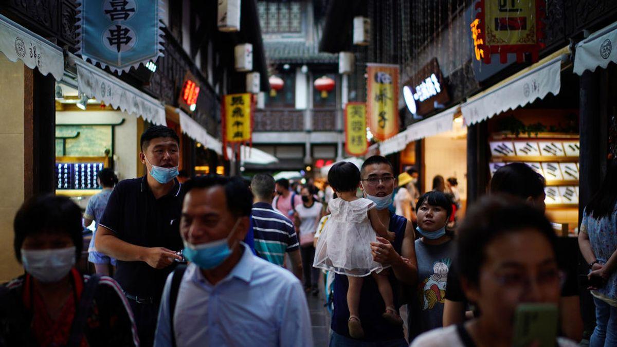 China podría empezar a vacunar masivamente a la población en noviembre