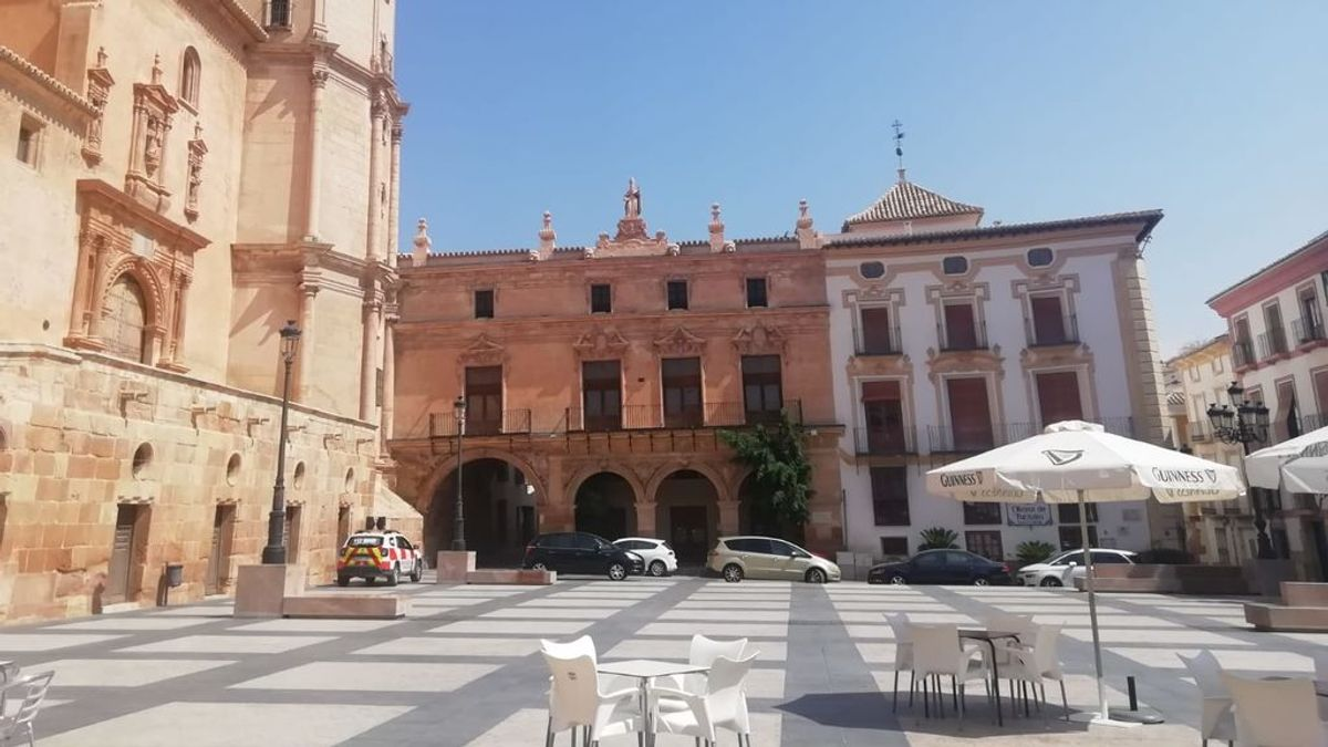 Una anciana muere por coronavirus en Murcia, que bate récord de contagios por segundo día consecutivo con 500 nuevos casos