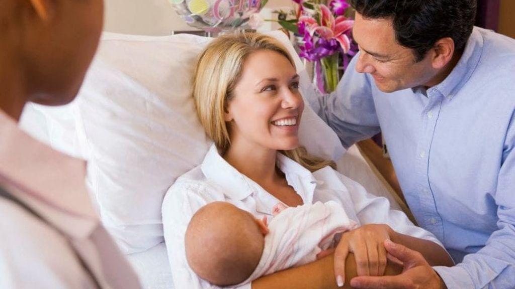 Tips para gestionar las visitas al recién nacido (especialmente por el Covid).