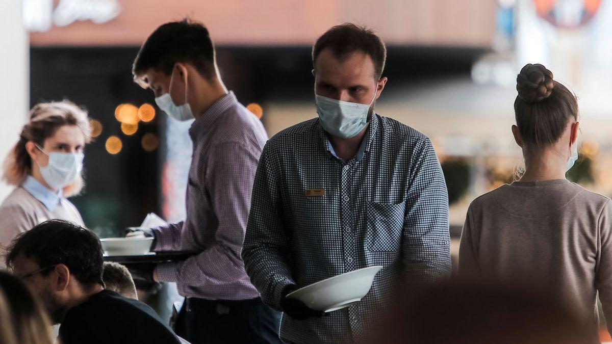 El organismo de un enfermo de covid19 puede transmitir el virus hasta 90 días después de recuperarse