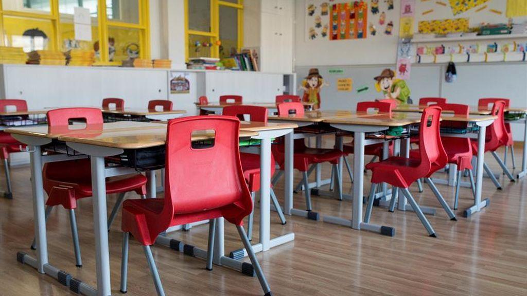 Andalucía y Euskadi,  las comunidades con más colegios y clases aisladas por casos de coronavirus