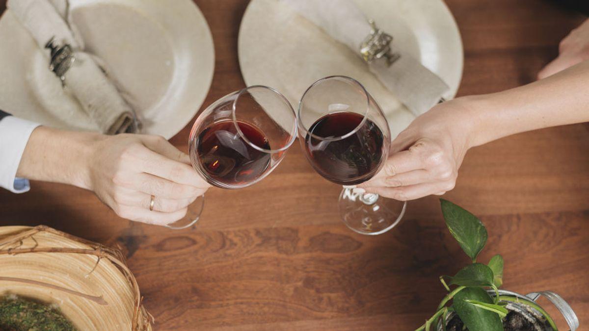 En el camino de la seducción hay muchos tipos de brindis, pero también hay un vino perfecto para cada ocasión