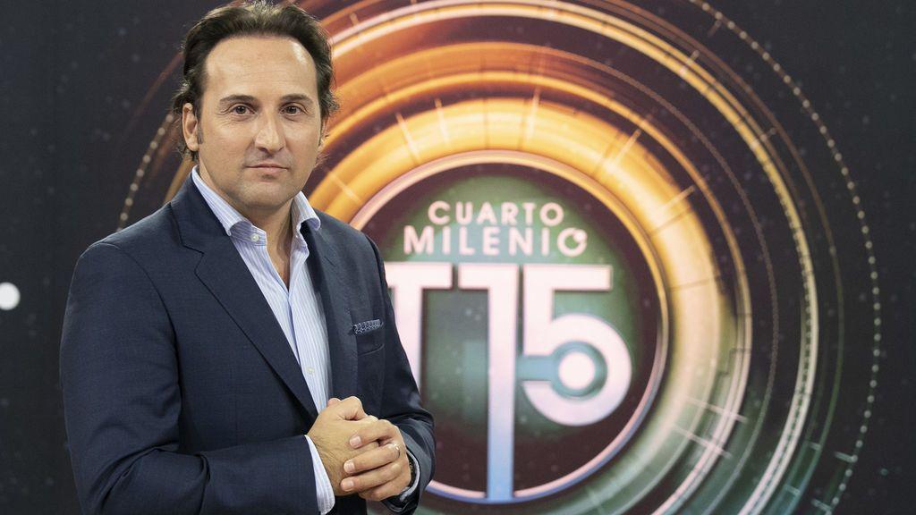 Telecinco ofrece este jueves 'Informe Covid con Iker Jiménez', nuevo especial de 'Cuarto Milenio' sobre el coronavirus con los menores como centro del análisis
