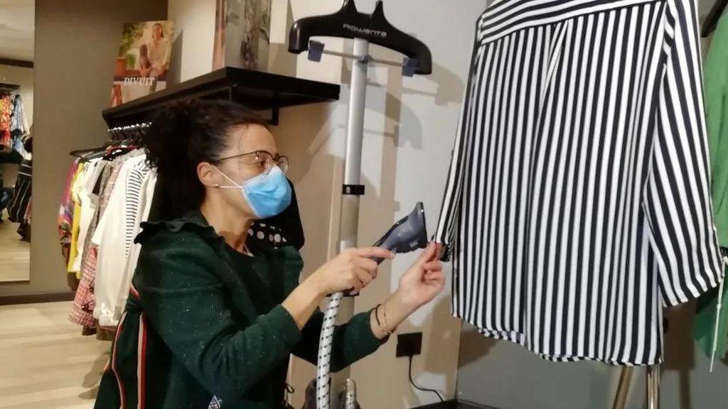 Detenido por abusar sexualmente de 13 empleadas de tiendas de moda en Madrid
