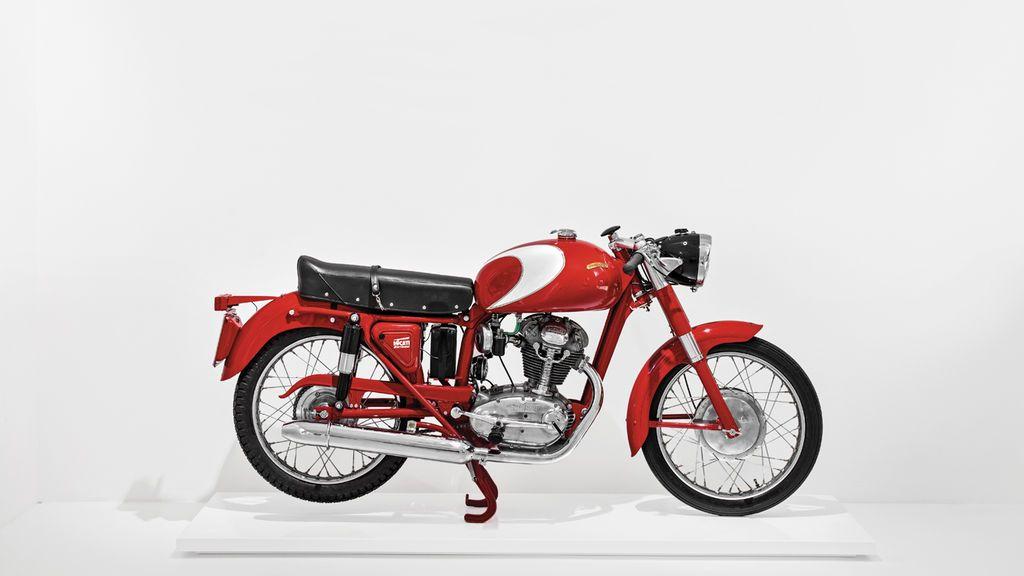 La historia de Ducati: todo lo que no sabías de la prestigiosa marca italiana