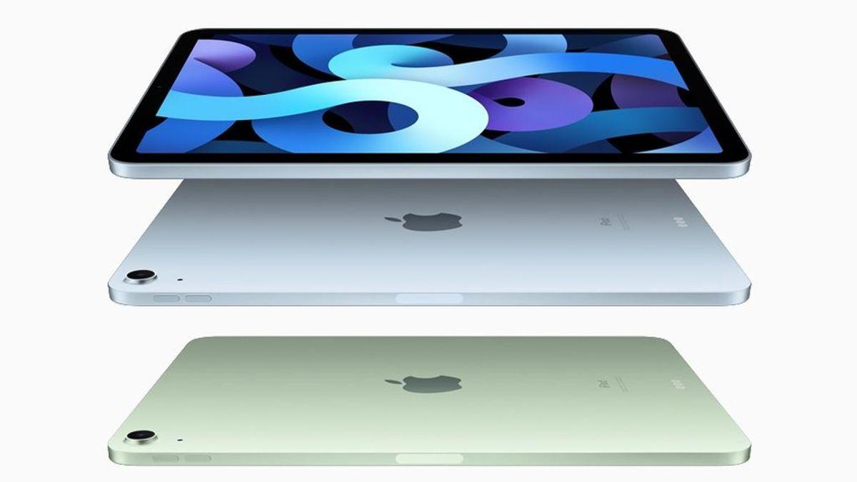 Apple presenta novedades y nueva versión de Apple Watch, y el nuevo iPad Air con el chip más avanzado