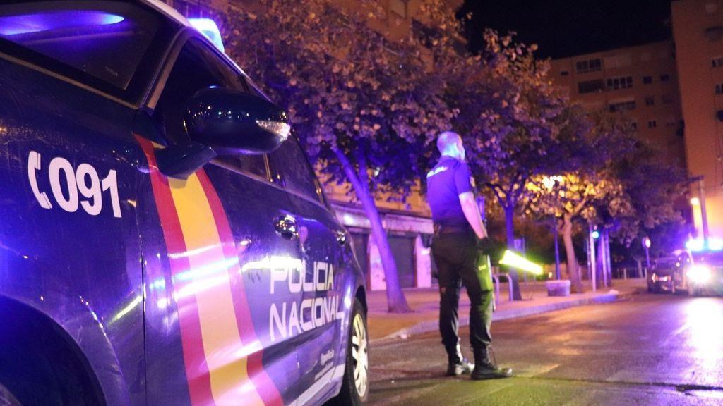 Un hombre mata a su hija de cuatro años de un corte en el cuello delante de la madre en Zaragoza