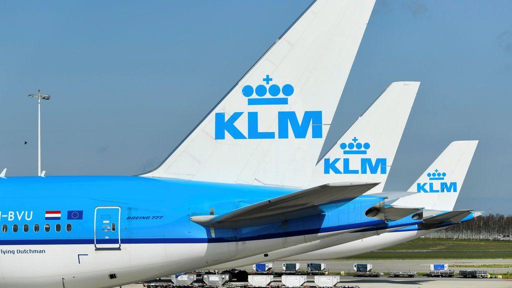 ¿Puede desaparecer AirFrance-KLM?