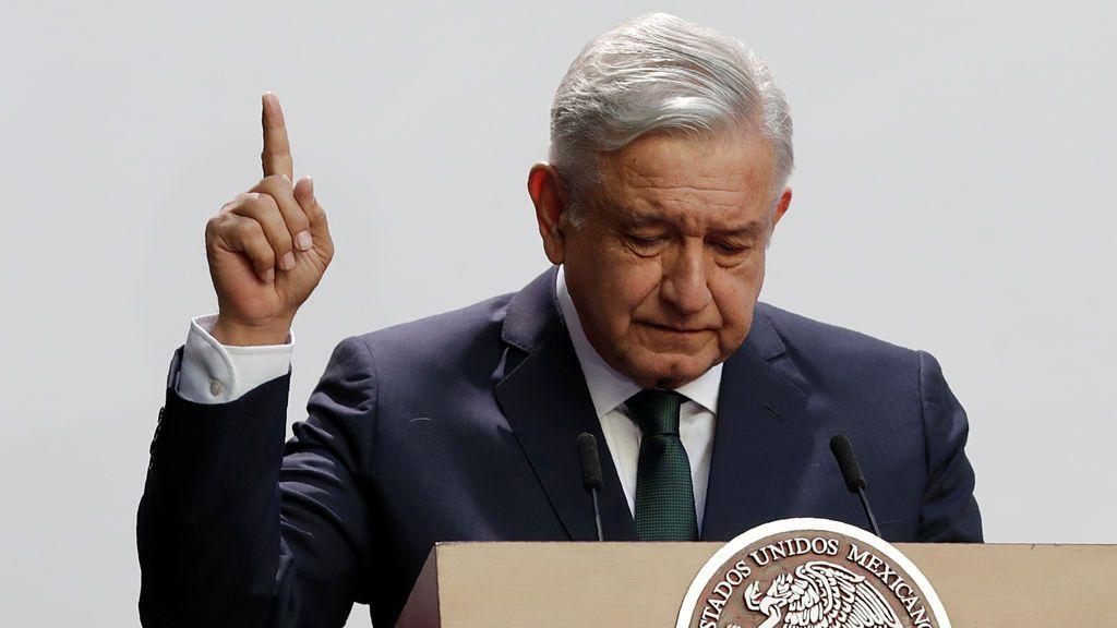 López Obrador quiere enjuiciar a los expresidentes de México