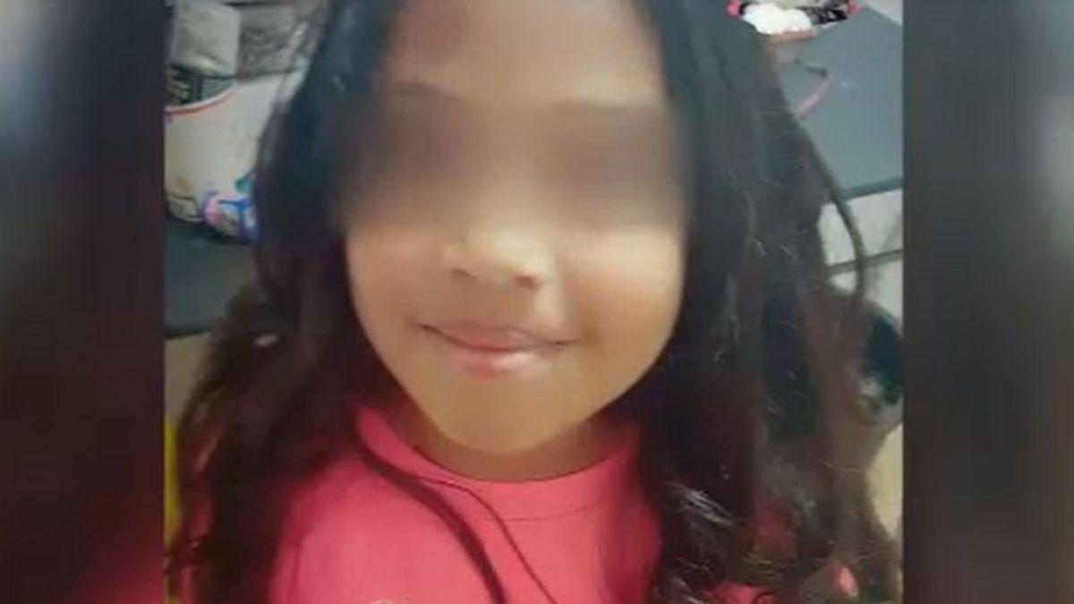 Juicio por la muerte de Naiara, la niña de 8 años de Huesca, asesinada por los golpes y torturas de su tío