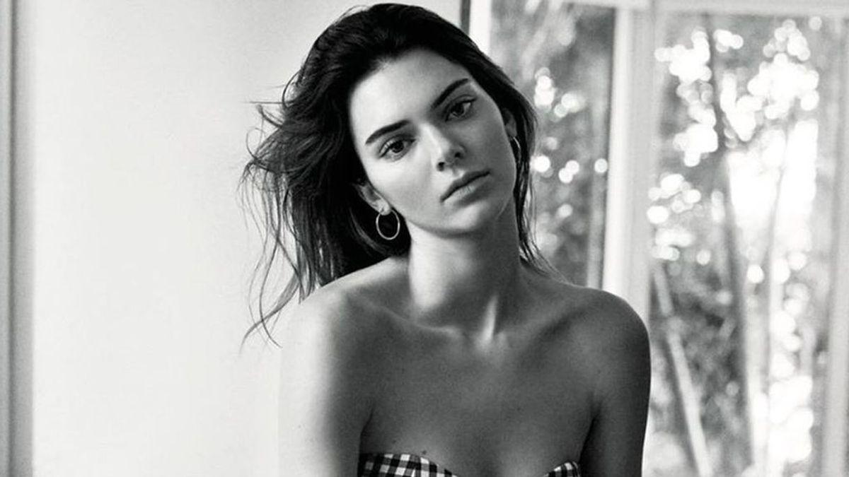 """Kendall Jenner: """"Soy una fumeta, es la primera vez que lo digo"""""""