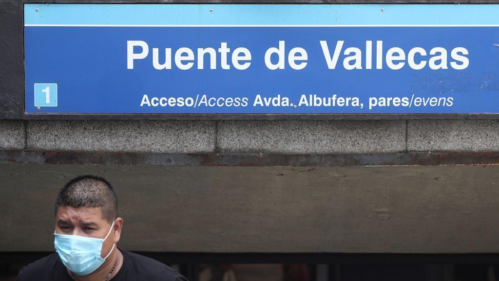 Las UCI de Madrid se acercan a los 400 pacientes y se suman 3.433 contagios de coronavirus