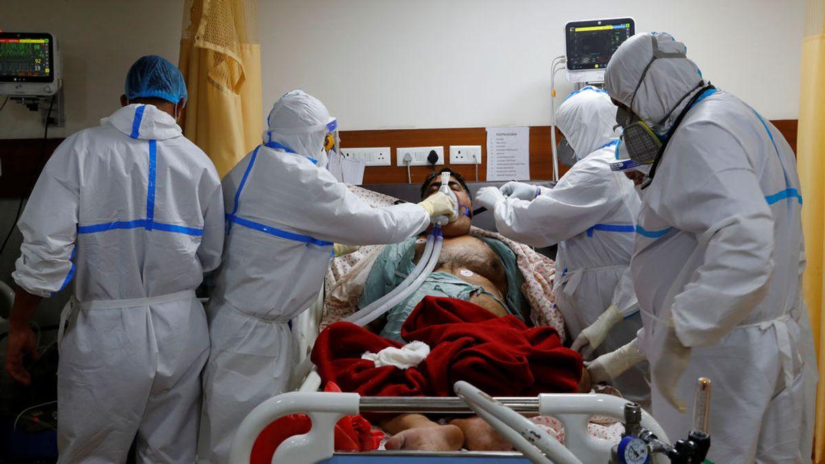 """La OMS y el Banco Mundial advierten de que la próxima pandemia será """"más perniciosa"""""""