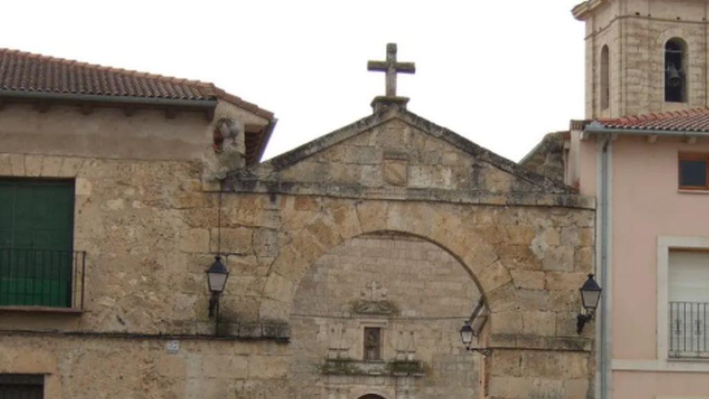 Pesquera de Duero, donde el 10% de la población es positiva, la imagen de los confinamientos en España