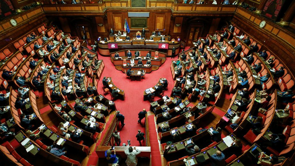 ¿Populismo o reforma de la política? Italia vota para reducir su Parlamento