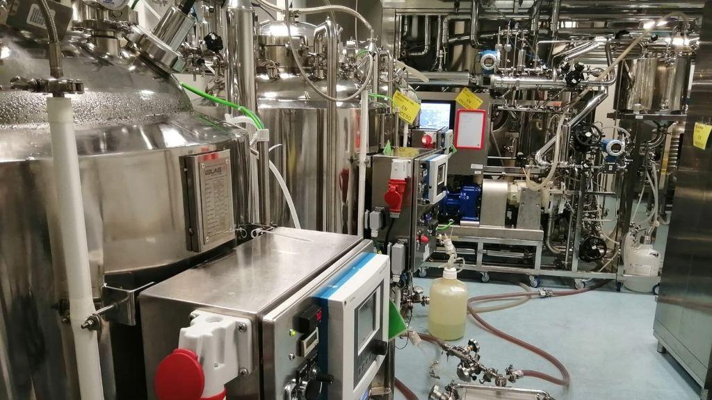 El Grupo Zendal espera empezar a producir la vacuna contra la covid-19 en un plazo de dos o tres meses