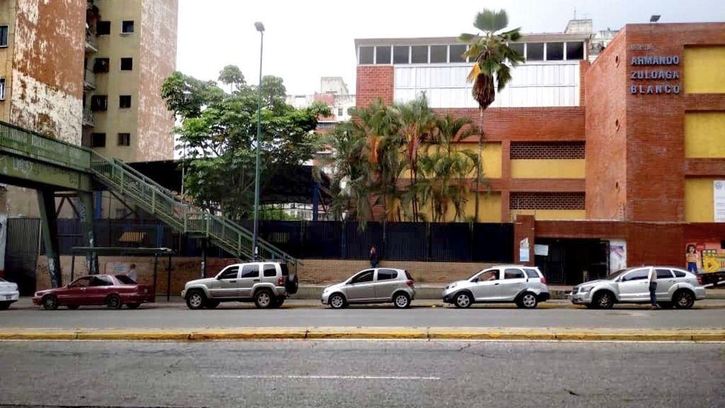 Venezuela se queda sin gas