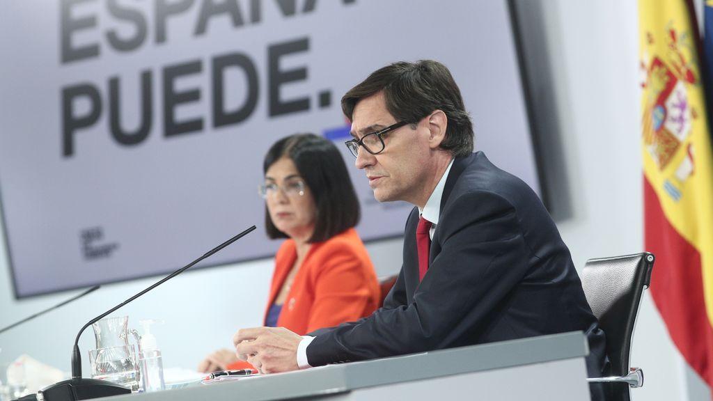 EuropaPress_3299779_ministra_politica_territorial_funcion_publica_carolina_darias_ministro