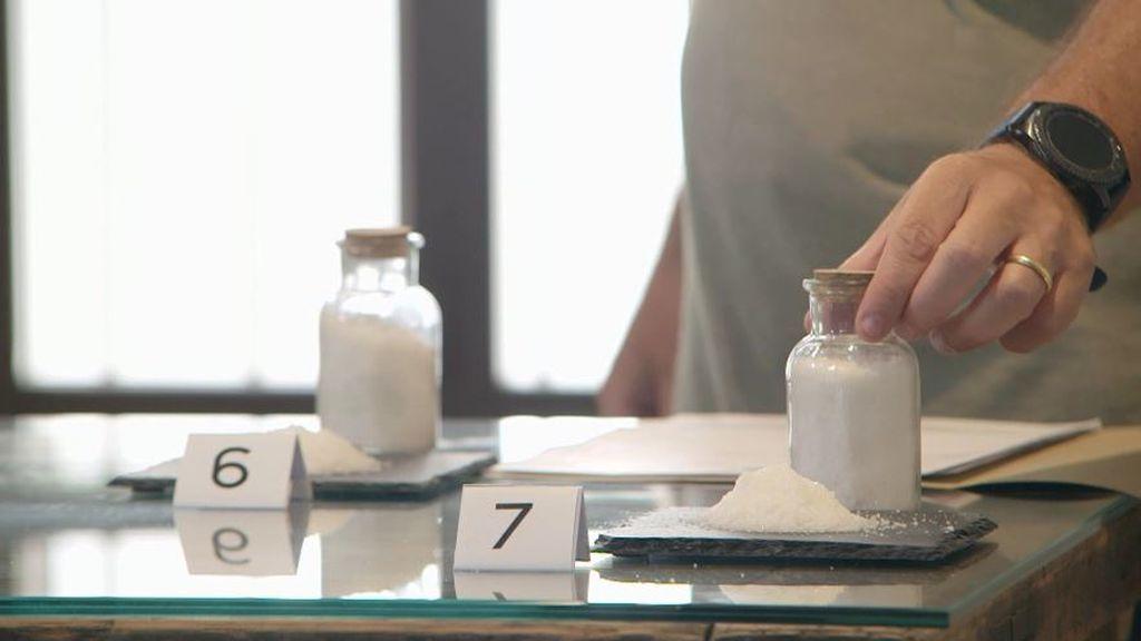 """Las diferencias entre la sal barata y las gourmet: """"La única que existe es gastronómica"""""""