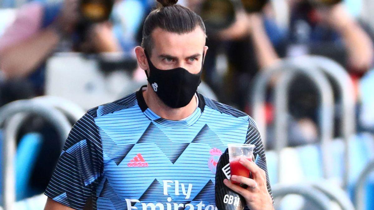 No perdona ni un euro: los líos de Bale con 'Mou' y el Real Madrid antes de aceptar la cesión al Tottenham