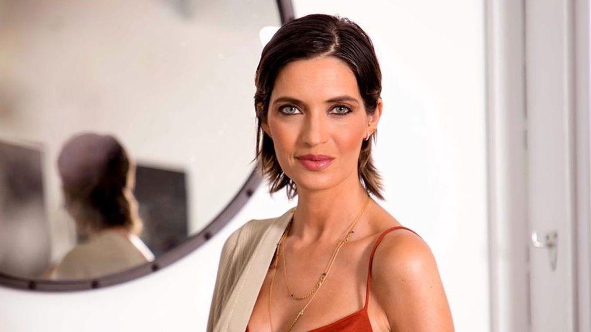 Sara Carbonero - Oficina