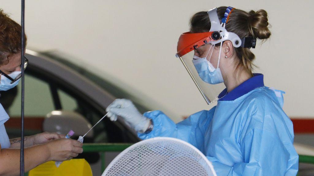 España suma otros 11.193 contagios de coronavirus y 234 muertos sin los datos de Murcia