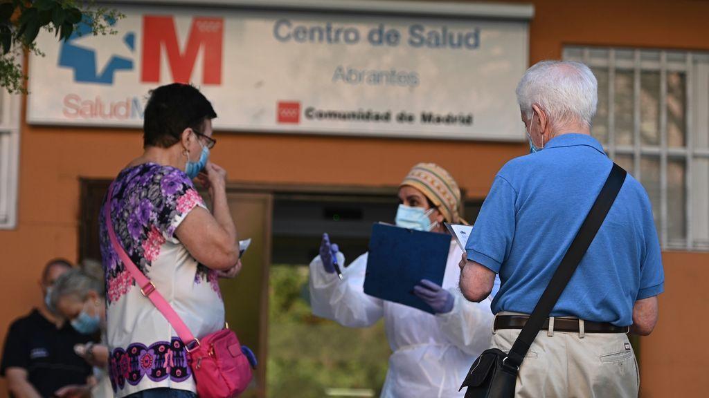 Los colegios y el transporte público, las grandes dificultades en el confinamiento parcial de Madrid