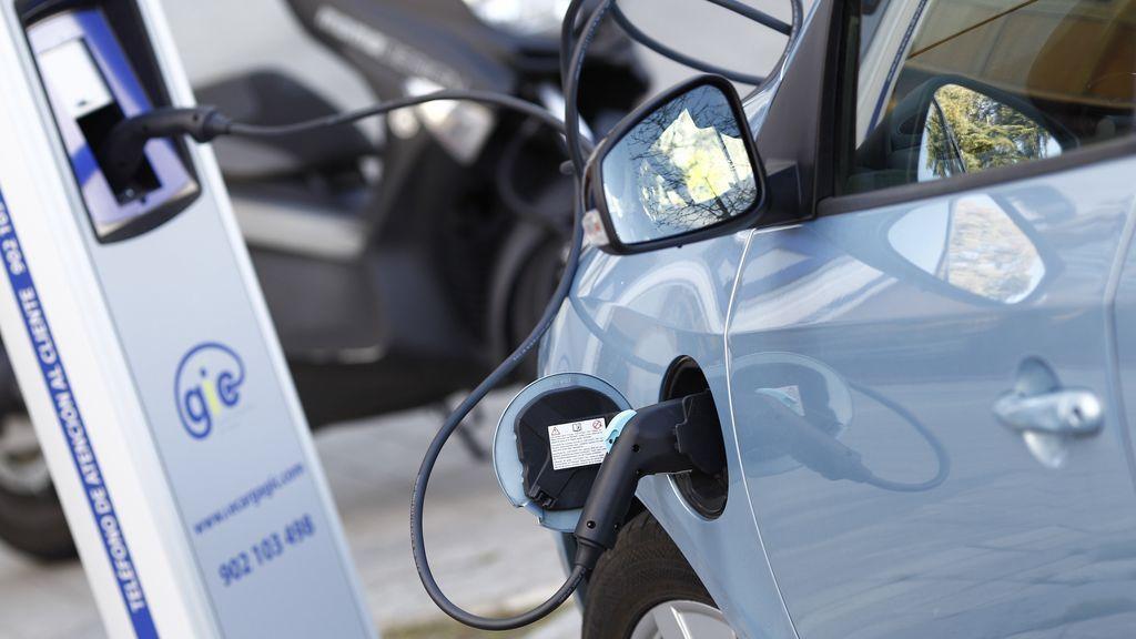El coche eléctrico no termina de enganchar en España
