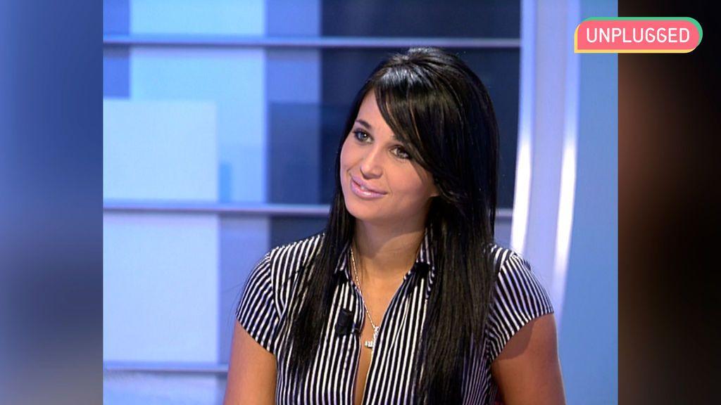 Marisa Sandoval en 'MyHyV'