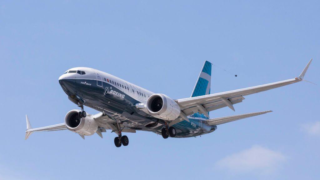 Boeing ocultó a sus pilotos fallos técnicos en sus aviones 737 que se estrellaron con meses de diferencia