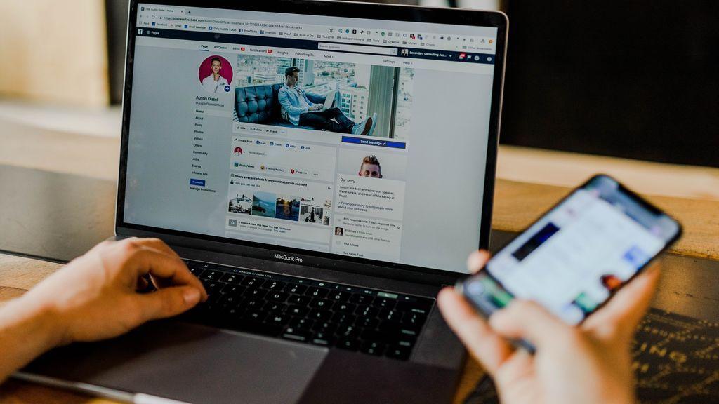 La seguridad ante todo: cómo cerrar todas las sesiones abiertas de Facebook