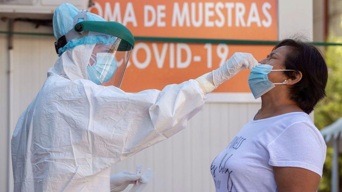 Última hora del coronavirus: Sanidad suma 11.193 nuevos casos y 239 muertes más en el último balance
