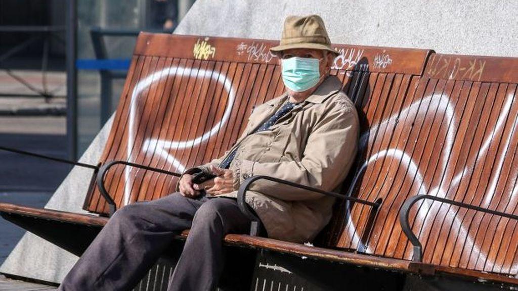 Aumentan las muertes por coronavirus: 239 más