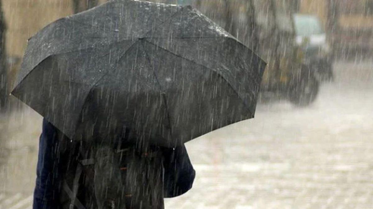 Castilla y León, Castilla-La Mancha, Extremadura, Galicia y Comunidad de Madrid en alerta por lluvias