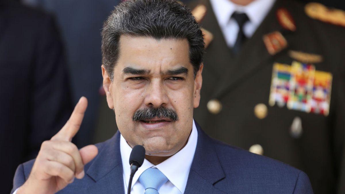 La ONU considera que Maduro y sus ministros son responsables de crímenes contra la humanidad