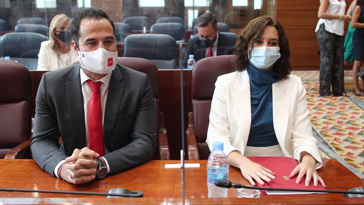 El anuncio de posibles confinamientos vuelve a tensar el Gobierno de Madrid