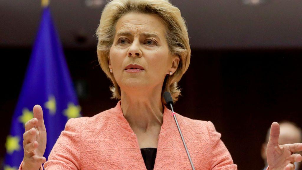 Pandemia, economía y clima, las prioridades de Bruselas para el nuevo curso