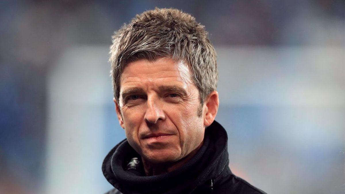 Noel Gallagher, el Miguel Bosé británico: el cantante de Oasis se niega a usar mascarilla