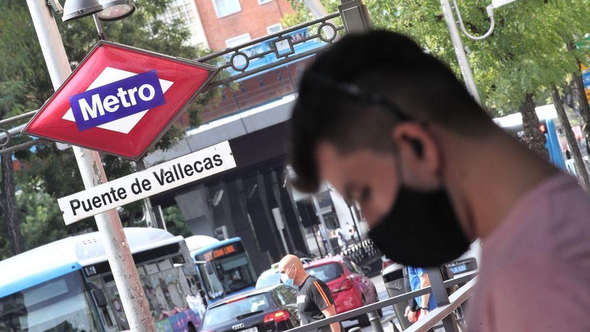 El coronavirus se ceba con los barrios más humildes de Madrid y los condena a sufrir nuevas restricciones