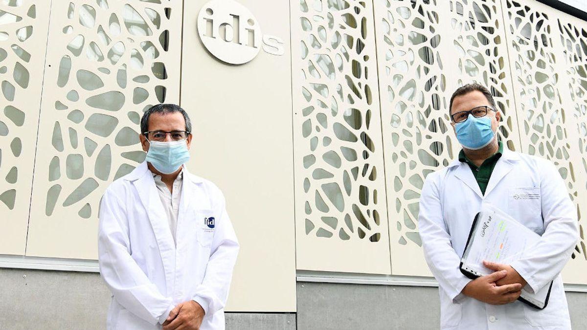 El coronavirus entró en España por Vitoria sobre el 11 de febrero, según revela una investigación