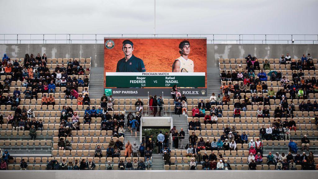 Quiénes son los tenistas que han durado más tiempo en el número 1 de la ATP