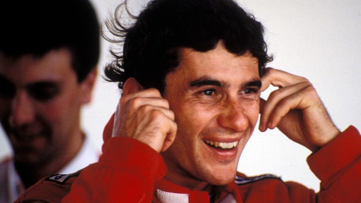 De su rivalidad con Alain Prost a su trágica muerte: la vida de Ayrton Senna se convierte en serie