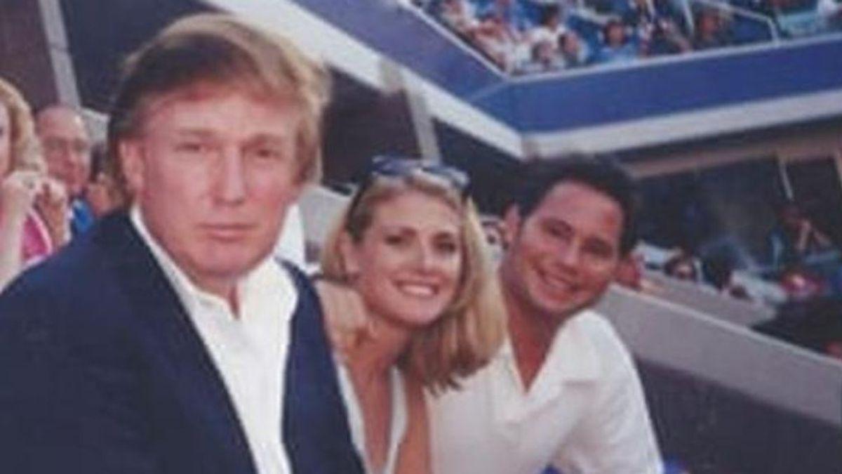 """Donald Trump acusado de agresión sexual en 1997: """"Me metió la lengua y me manoseó los pechos"""""""