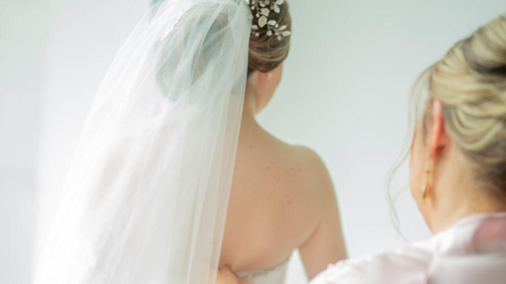 Boda a la vista: Las preguntas imprescindibles que debes hacerte para dar en el clavo con tu vestido de novia