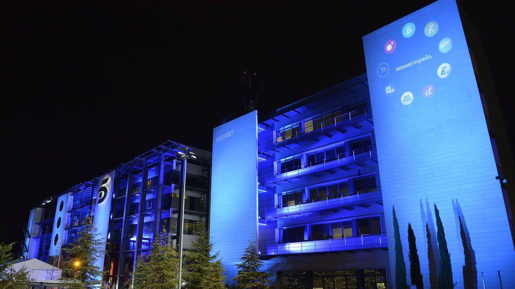 La Audiencia Nacional suspende el pago de la sanción impuesta a Mediaset España por la CNMC