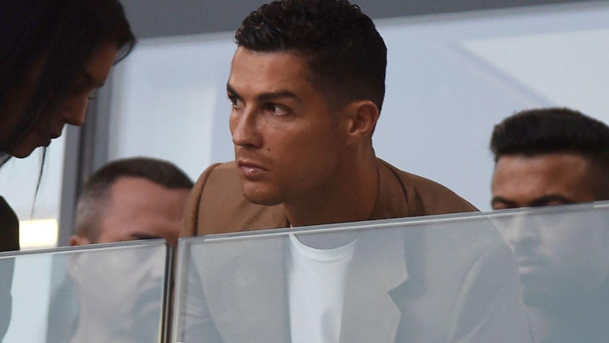 Los lujos de Cristiano Ronaldo y su última adquisición: un pijama valorado en 2.200 euros