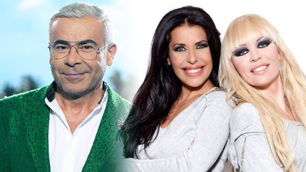 """Jorge Javier Vázquez canta 'Yo quiero bailar' con Sonia y sustitute a Selena: """"Imposible superar este dueto"""""""