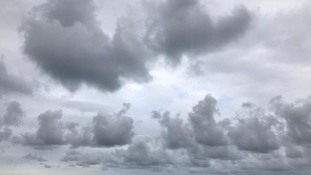 La DANA más rara llega para quedarse hasta el lunes y será vigilada por el centro de huracanes de EEUU